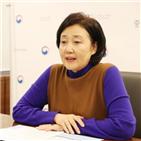 박영선,의원,장관,서울시