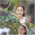 박은혜,차이현,열연
