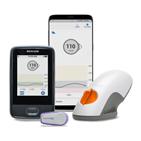 혈당,환자,당뇨,덱스콤,저혈당,사용,측정,센서,연속혈당측정시스템,스마트폰