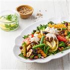 건강식단,식습관,메뉴,지중해식,현대그린푸드,발효
