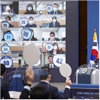 입양,대통령,아이,청와대,발언