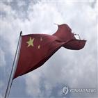 중국,경제성장률,플러스,회복