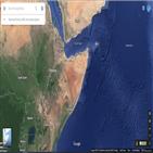 소말리아,미군,철군,동아프리카,작전