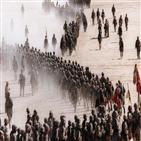 중국,걸프전,인민해방군,미국,현대화