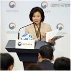 박영선,장관,출마