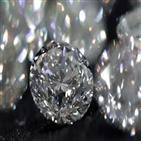 다이아몬드,드비어스,가격,작년