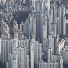 서울,아파트,거래량,공급,증가,대출,정부,집값,지역,국민