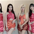 베리굿,발매,컴백,참여