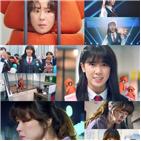 하니,티저,안녕,최강희,이레,모습