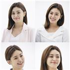 이영은,미모,미소