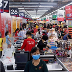베트남,일회용,최소화