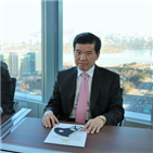 한국,회장,기업,주한미국상공회의소,제임스
