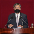 김여정,장관