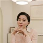 장윤주,세자매,영화,연기,미옥,마음,생각,캐릭터