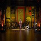 적벽가,대목,영상,국립고궁박물관