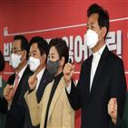 시장,오세훈,나경원,원내대표,서울시