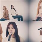 트라이비,미레,영상,데뷔
