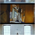 박혜원,겨울,티저,영상,정승환