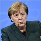 독일,확산,변이,대책,총리