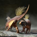 배설강,공룡,화석,연구팀,연구,개구부