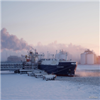 항해,선박,러시아,쇄빙,마르주리,크리스토프,운항