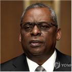 타결,한국,동맹,오스틴,지명자,미국,북한,인준
