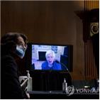 옐런,미국,중국,위해,약달러,행정부