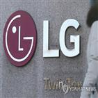 LG전자,사업,모바일,이날,급등