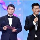 조선팝어게인,전현무,김종민,장르