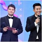 조선팝어게인,김종민,전현무,대기획,조선팝