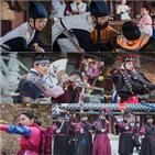 철종,철인왕후,김소용,웃음,신혜선,김정현,위기,배우