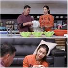 한다감,아버지,스토,만두,부녀,손만두