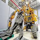 로봇,액추에이터,사람,작업