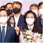 장관,경선,민주당,후보,의원,출마,서울시