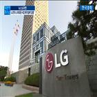 LG전자,스마트폰,사업,긍정적,자금,최근,전망,시장