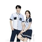 브랜드,스마트학생복,김요한,교복,모델