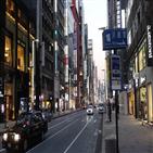 일본,코로나19,명분,백신,감염자
