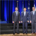 바이든,경호,대통령,요원,한국계