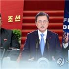 북한,바이든,북미,정권,후보자,미국,대통령