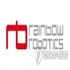 레인보우로보틱스,수요예측,로봇