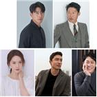 현빈,유해진,북한,형사,공조2,임윤아,헤니,진선규,드라마