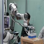 로봇,레인보우로보틱스,협동로봇,글로벌,경쟁력
