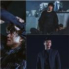 이손,지오,김성오,김래원,액션,루카,추격,비기닝
