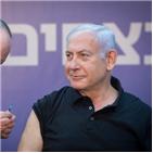 부작용,의료진,이스라엘