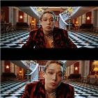 바비,뮤직비디오,타이틀곡