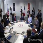 정상회의,한국,영국,초청,논의,의제