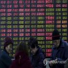 중국,투자자,지난해