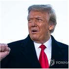 상원,대통령,바이든,트럼프,송부,탄핵안