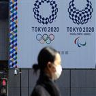 일본,도쿄올림픽,정부,패럴림픽,취소