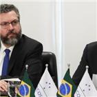 달러,재계,대통령,브라질,코로나19,백신,중국